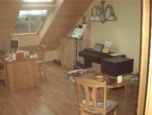 die arndts im web der dachausbau im fortschritt 6. Black Bedroom Furniture Sets. Home Design Ideas
